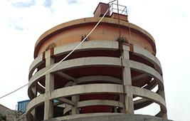 内蒙古兴河矿业公司,铁尾矿年处理量90万吨