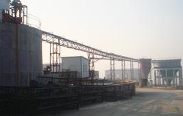 烟台宜陶矿业有限公司长石选矿厂尾矿干排项目