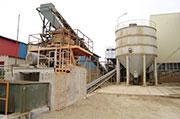 伊朗铅锌矿项目现场