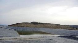 缅甸200t/d 堆浸金矿选厂