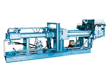 液压膏体泵