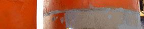 浸出槽筒体焊接