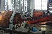 亚美尼亚铜铅锌项目现场