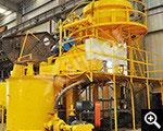 尾矿干排专用试验设备