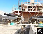 鑫海选厂整体服务苏丹某金矿选厂运营后排出的尾矿