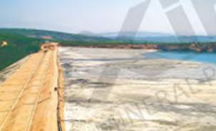 鑫海磁铁矿尾矿矿建设管理