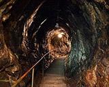 采矿地下矿井