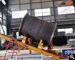 鑫海大型自动焊