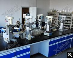 各型号浮选选矿试验设备