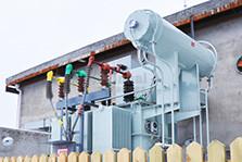 选厂电力系统