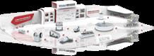 鑫海矿装3D展厅