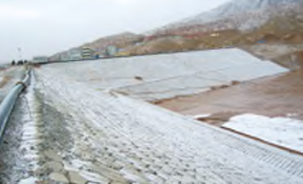 鑫海某铅锌矿尾矿矿建设管理