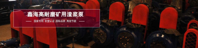 渣浆泵_渣浆泵原理_渣浆泵的价格