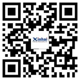 鑫海矿装官方微博
